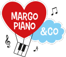 LOGO MARGO PIANO