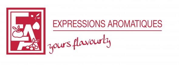 Logo Expression Arromatique