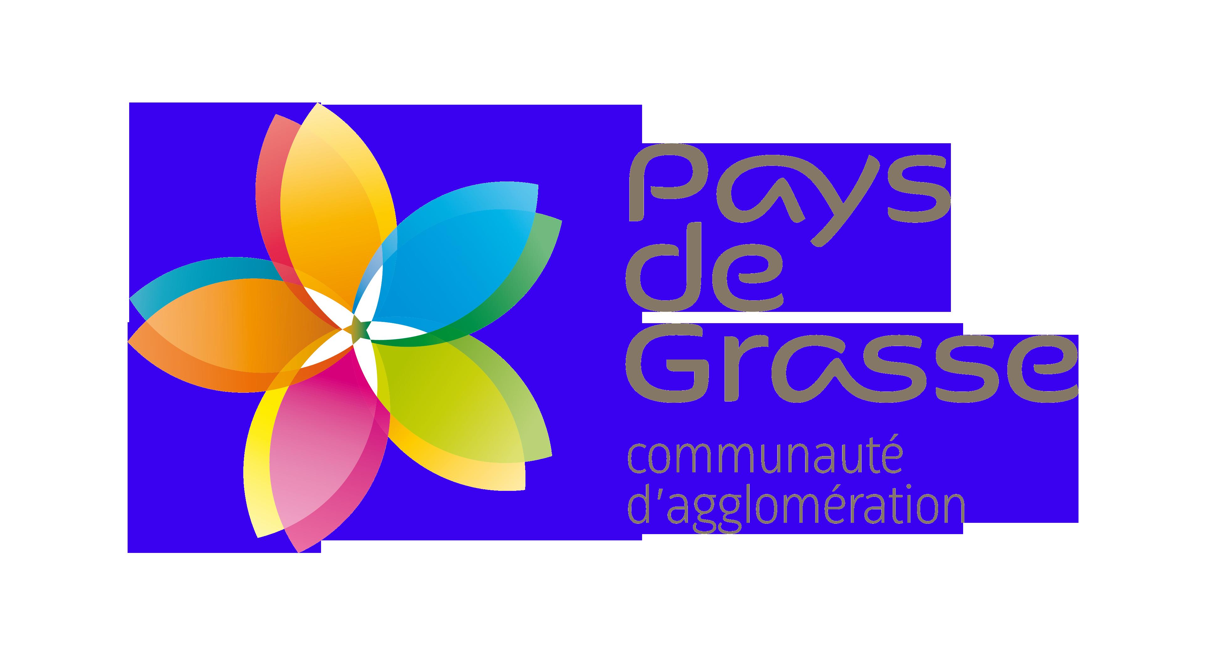 PDG_Logo pays de grasse 2014