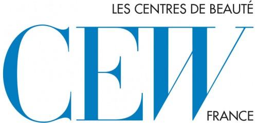 new logo cew